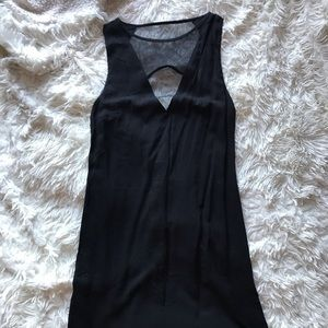 NWOT Urban Outfitters Little Black Dress